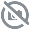 ZIRCONIUM flap discs with fiberglass backing flat Shape